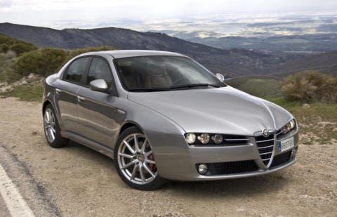 Alfa Romeo Pomigliano