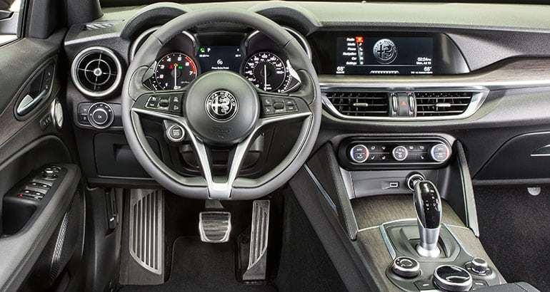 Alfa Romeo Stelvio La Recensione Di Quot Consumer Reports Quot