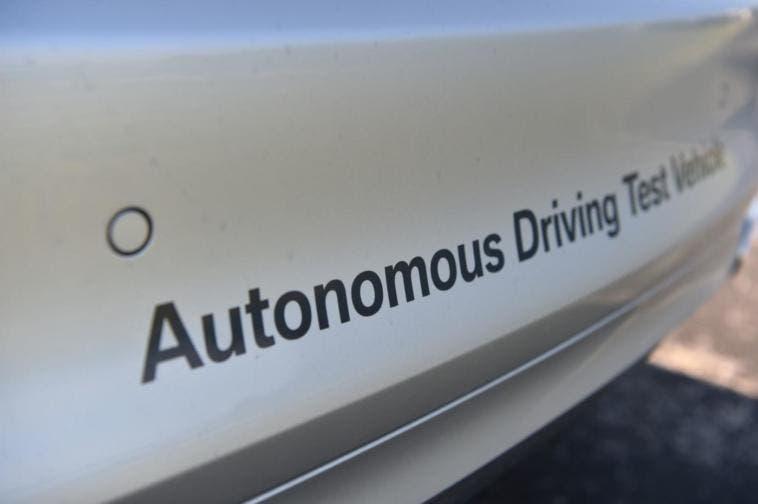 Fca si allea Bmw, Intel e Mobileye per sviluppare la guida autonoma