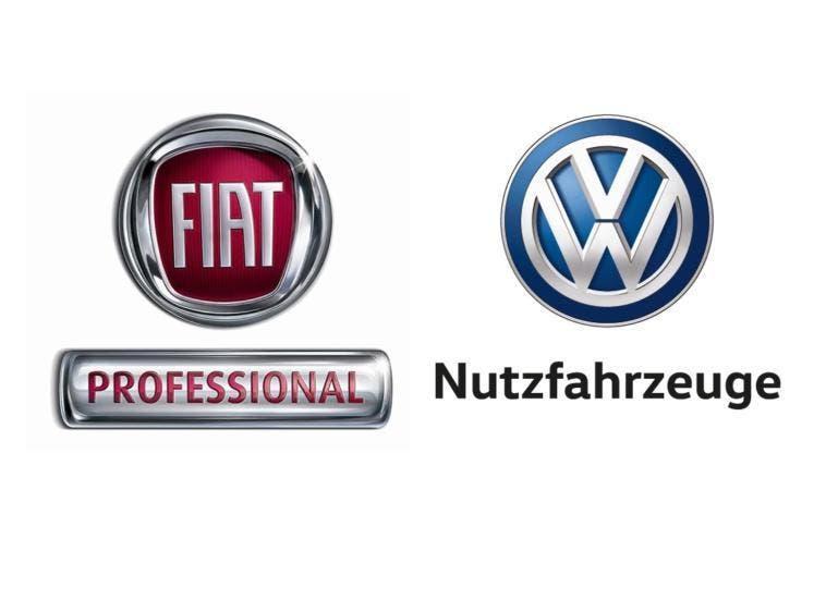 Fiat Professional con Volkswagen