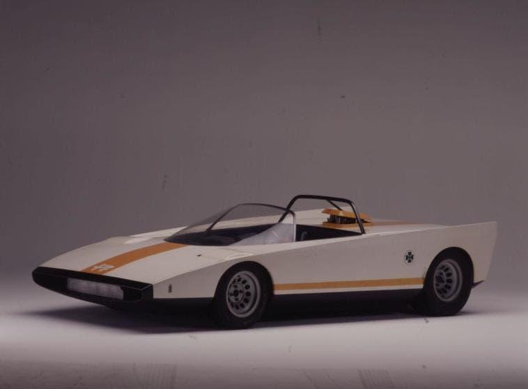 Alfa Romeo Spider Cuneo
