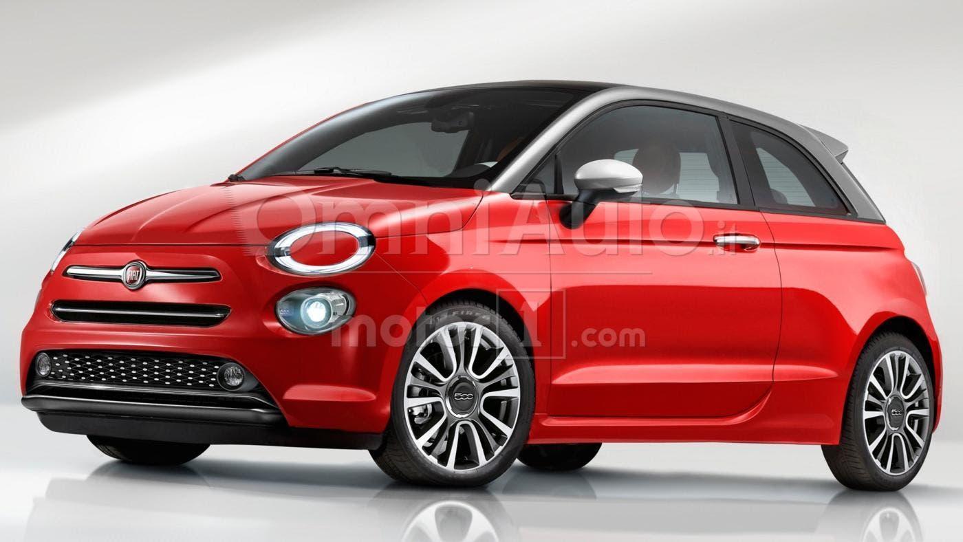 Fiat 500C Missoni, all'asta per beneficenza la citycar personalizzata da Lapo