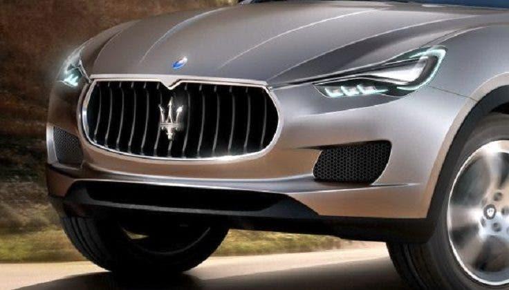 Alfa Romeo Stelvio base SUV Maserati