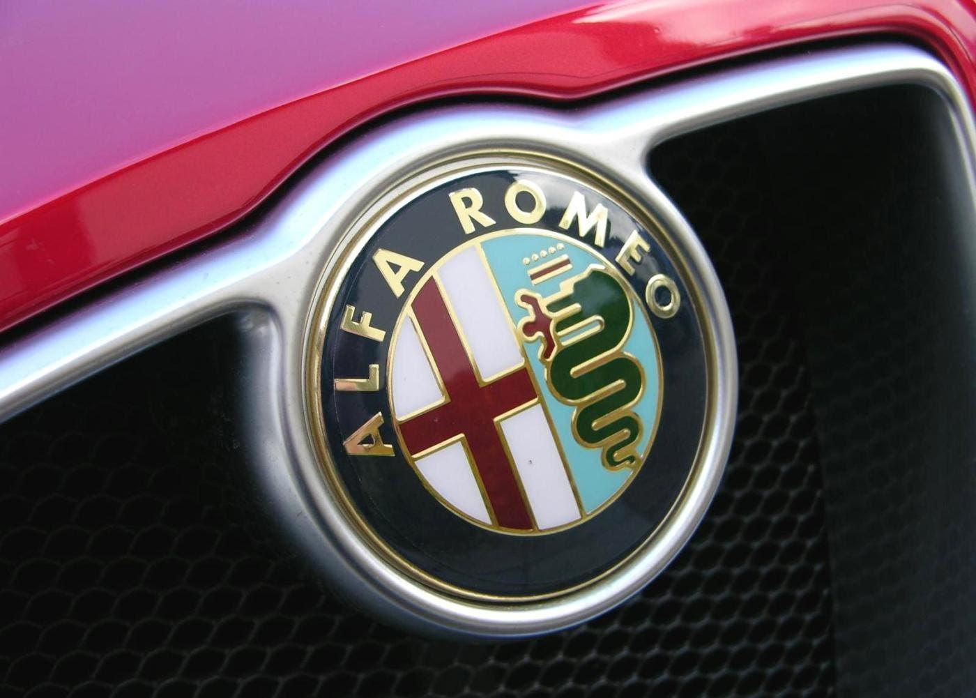Per l'Alfa Romeo Stelvio Quadrifoglio