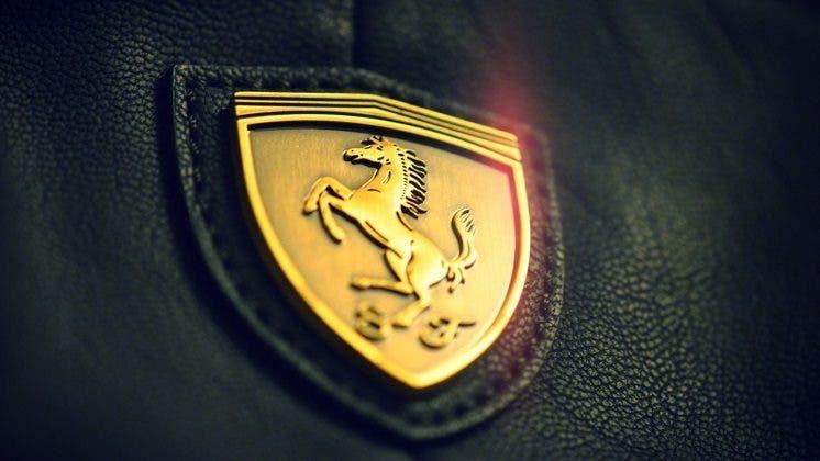 Ferrari Formula 1 Liberty Media