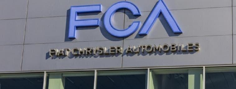 Fiat Chrysler Automobiles denuncia spedizionieri