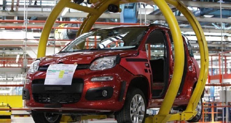 Fiat Chrysler Pomigliano futuro