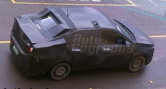 Fiat X6S nome venerdì