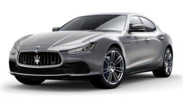 Maserati Ghibli Germania