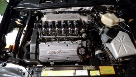Alfa Romeo Alfa 164