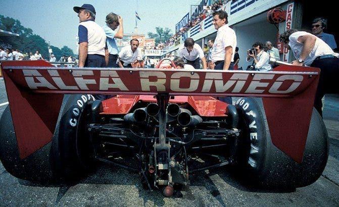 Alfa Romeo Sauber Formula 1 novità