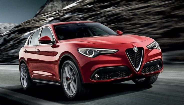 alfa romeo stelvio in promozione a 350 euro al mese con be. Black Bedroom Furniture Sets. Home Design Ideas