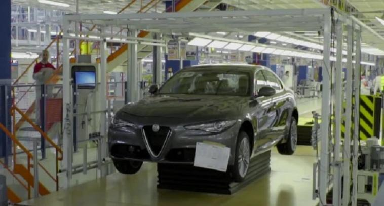 Alfa Romeo Giulia Business 136 cv, prezzo 36.650 euro