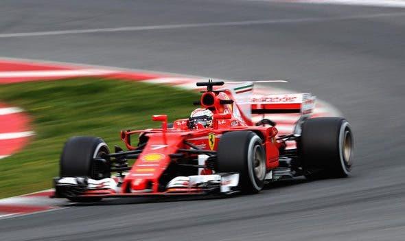Ferrari Sergio Marchionne nuove regole Formula 1