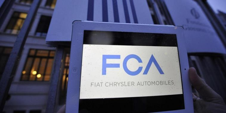 Fiat Chrysler Automobiles dieselgate Francia