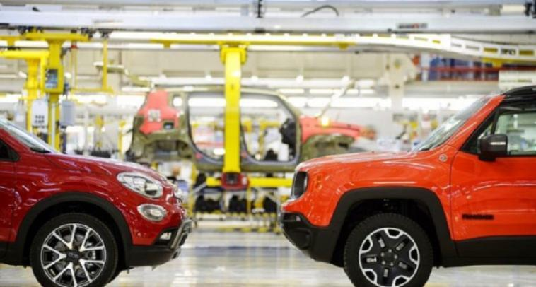 Fiat Chrysler Melfi cancellati fermi produttivi 12 e 26 nocembre