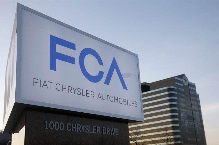 Fiat Chrysler crescita immatricolazioni Francia