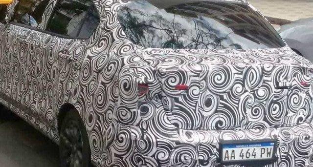 Fiat Cronos foto live Argentina