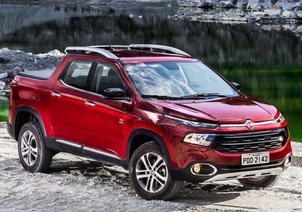 Fiat Toro problemi perdita olio