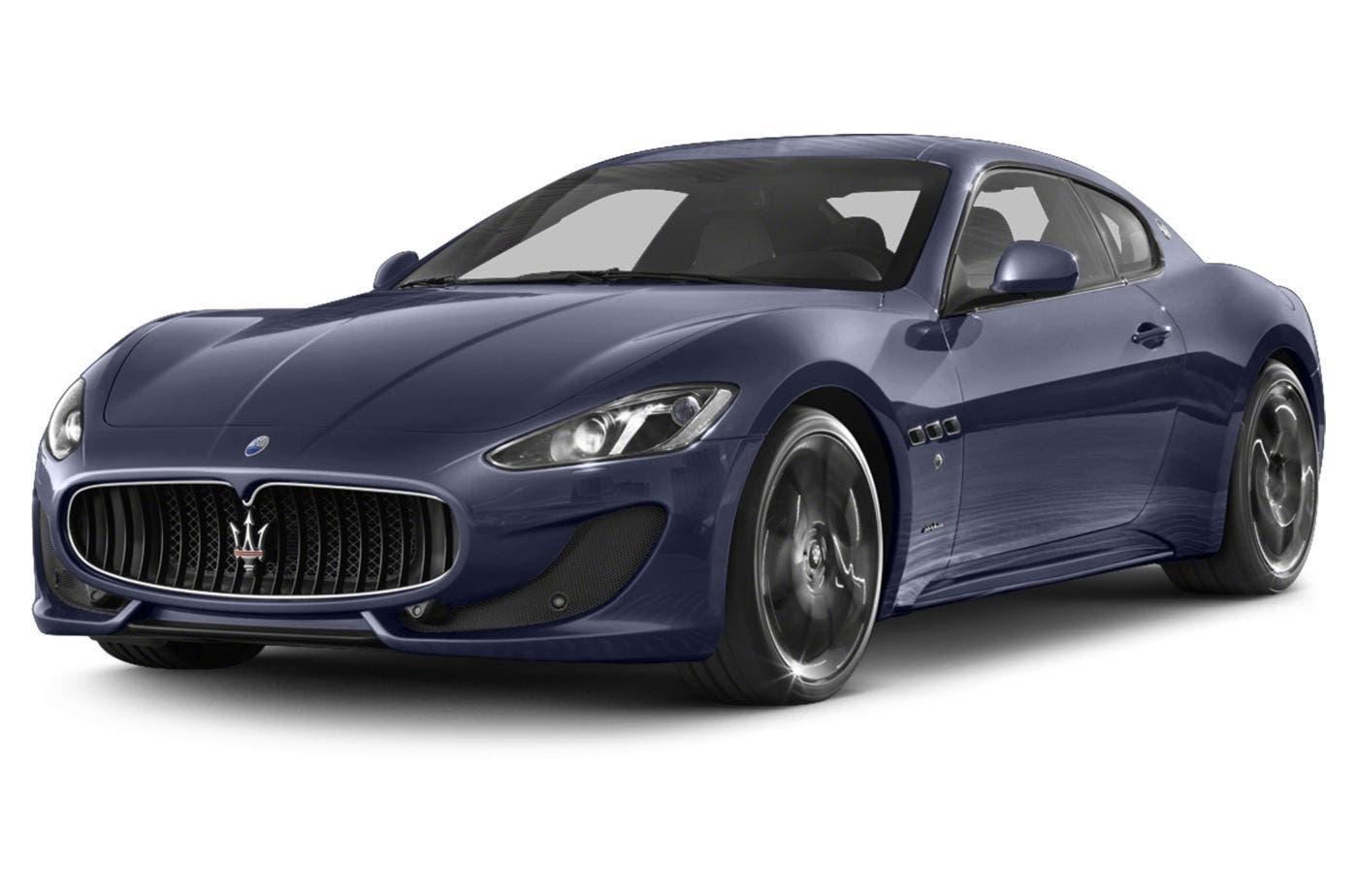 Maserati stabilimento Modena stop