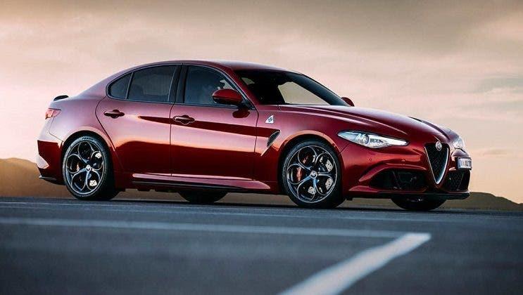 Alfa Romeo Giulia e Stelvio richiamo Stati Uniti