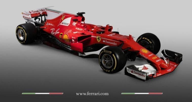 Ferrari giovane pilota 2019