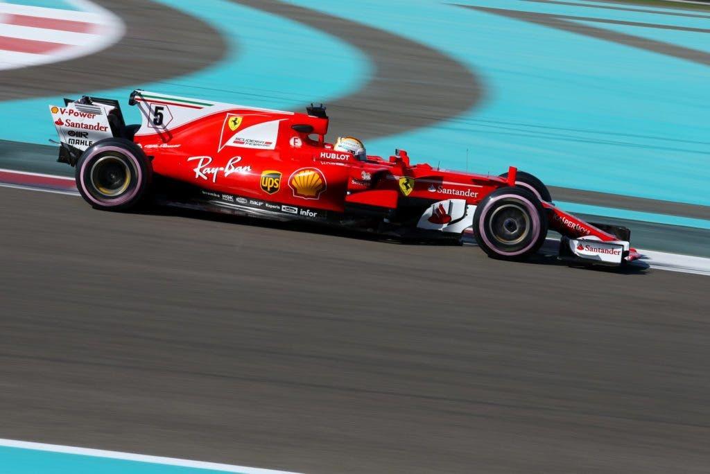Ferrari monoposto 2018 novità