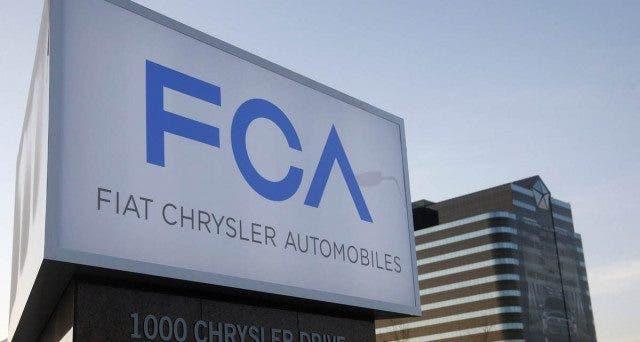 Fiat Chrysler Automobiles scandalo emissioni USA