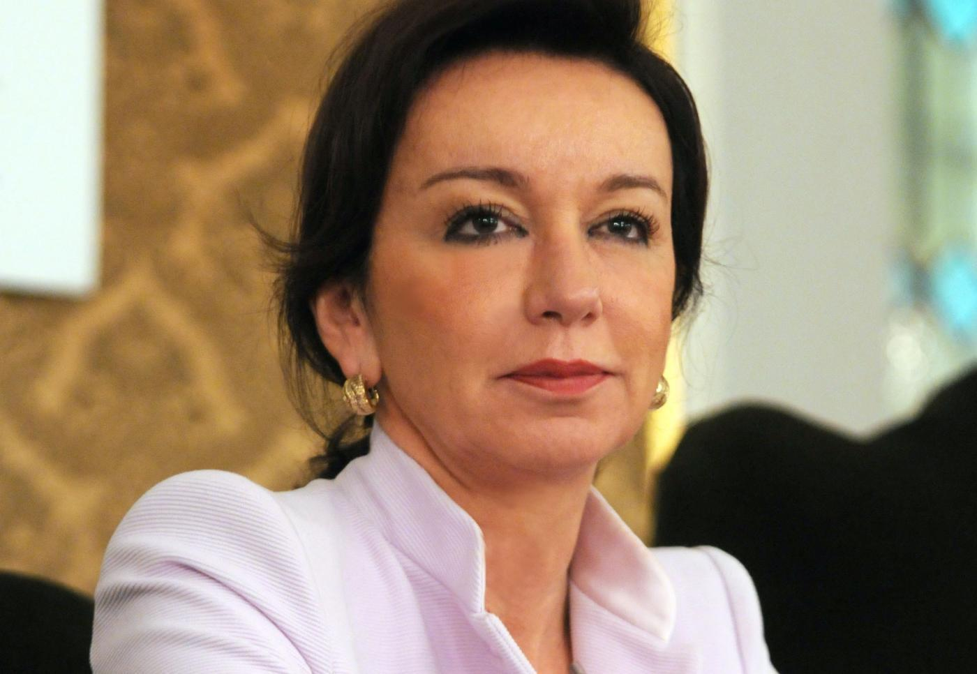 Fiat Chrysler Monica Mondardini CEO rumor
