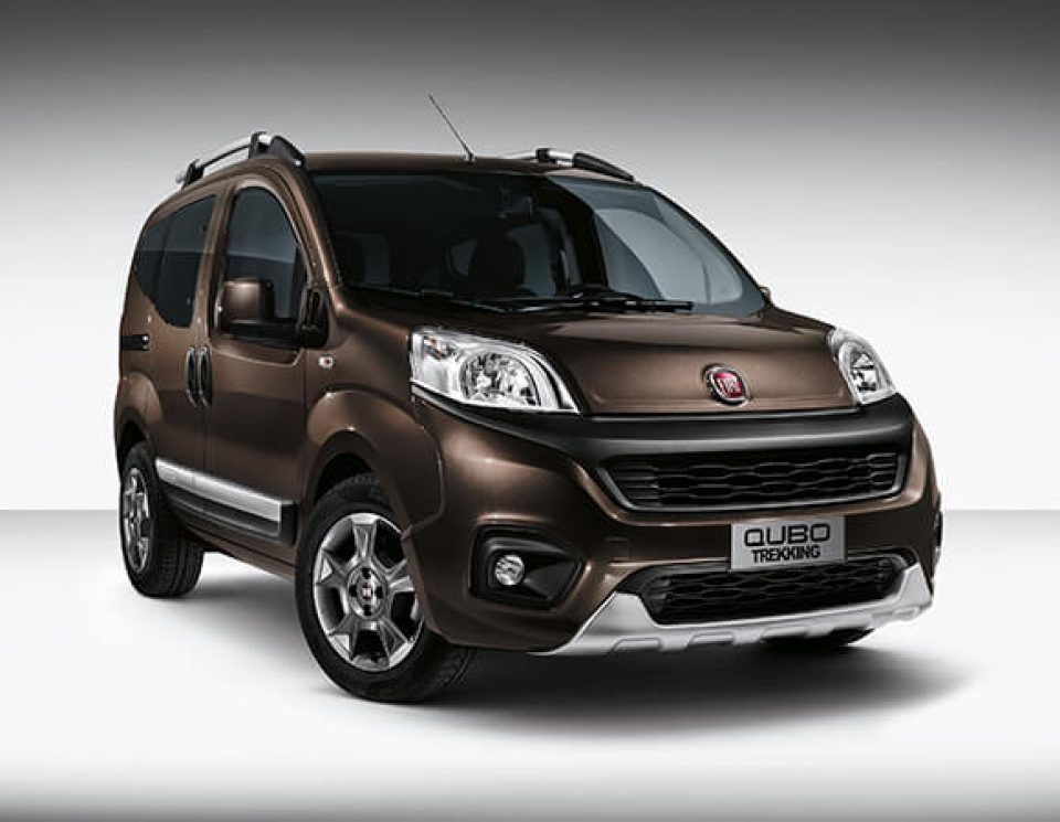 Fiat Panda, Punto, 500L, Tipo, Qubo e Doblò 1000 euro sconto famiglie