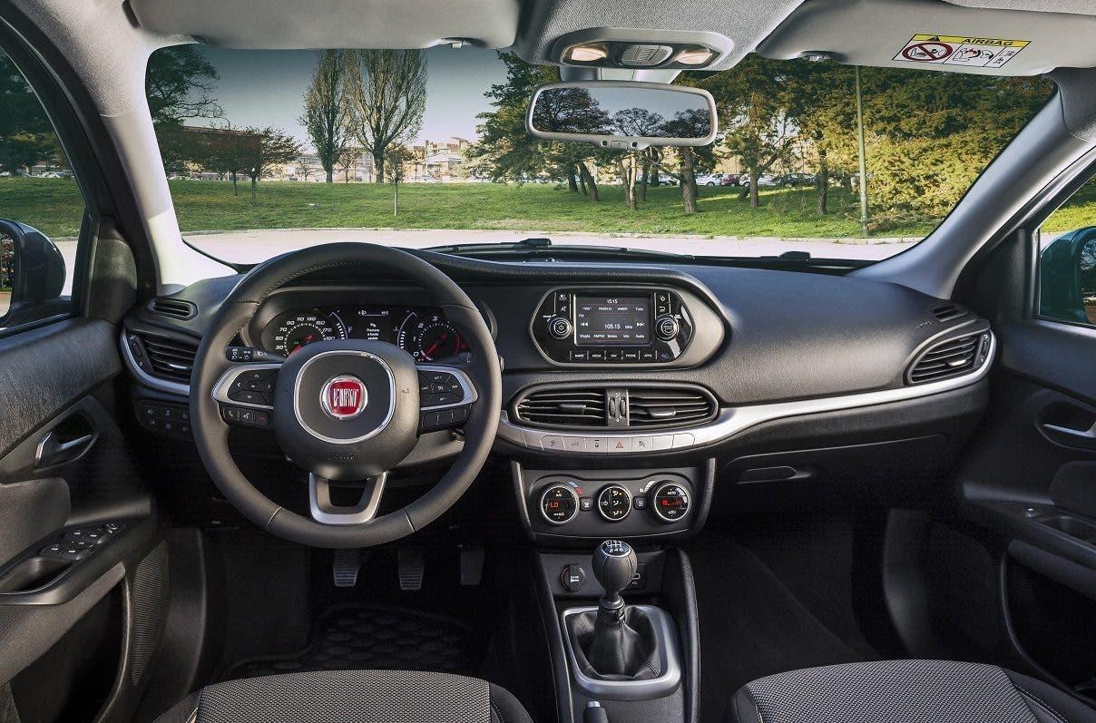 Fiat Tipo annuncio Argentina