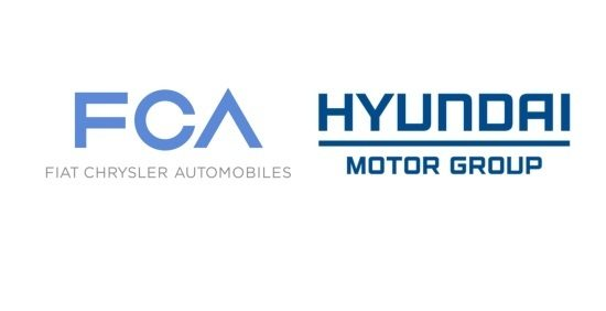 Sergio Marchionne partnership Hyundai