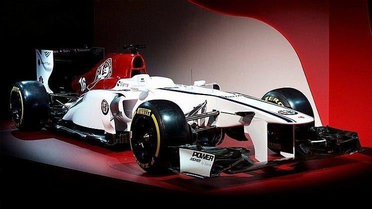 Alfa Romeo Formula 1 Toto Wolff