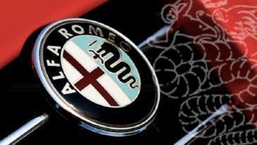 Alfa Romeo Formula Indy probabile debutto