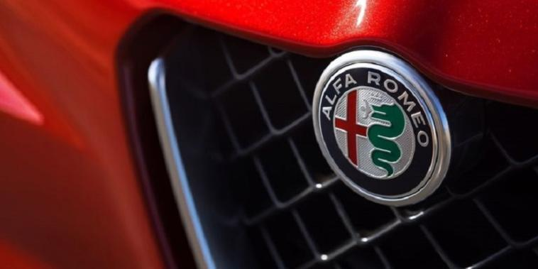 Alfa Romeo crescita USA