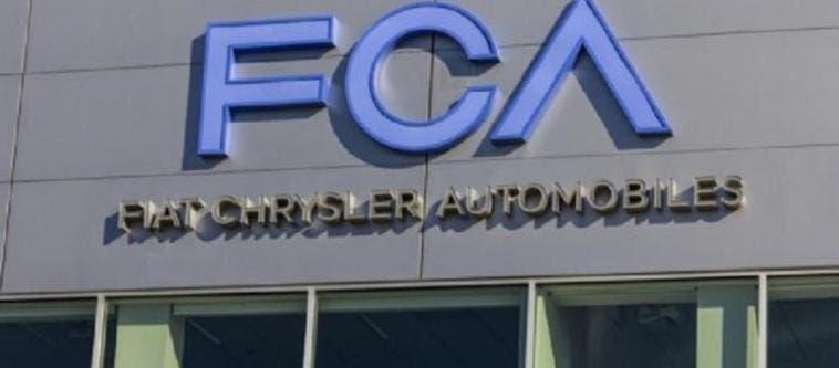 Fiat Chrysler Automobiles Sergio Marchionne grande sorpresa