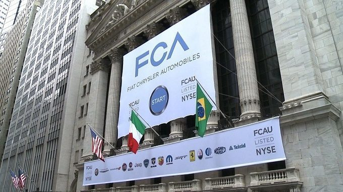 Fiat Chrysler Automobiles bonus lavoratori USA