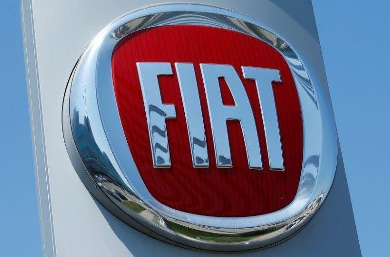 Fiat vendite 2017 USA