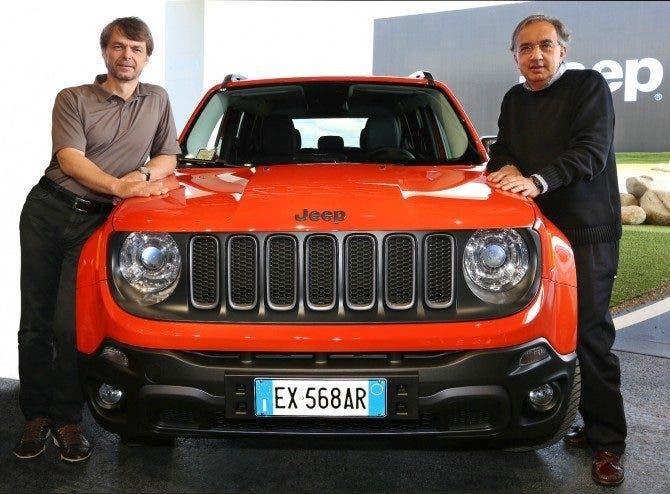 Jeep auto ibrido plug-in 2020