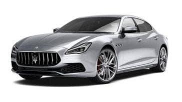 Maserati Ghibli e Quattroporte Nord America richiamo