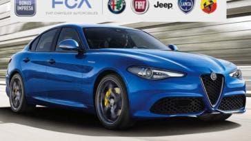 Alfa Romeo Fiat Jeep FCA Bonus imprese