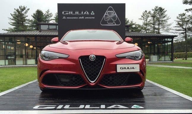 Alfa Romeo Leclerc Ericsson tradizione