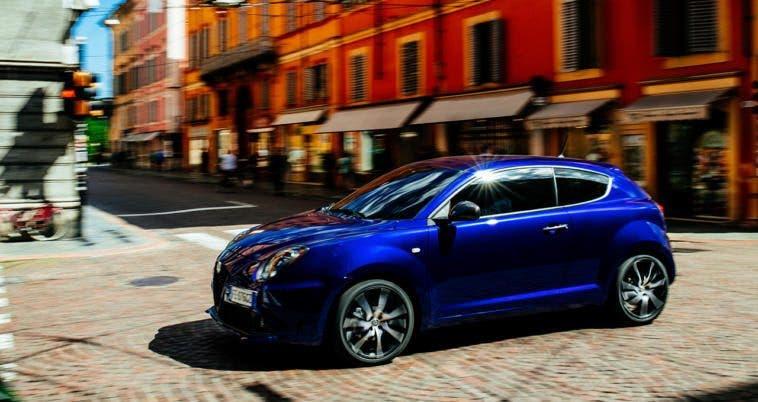 Alfa Romeo MiTo Urban