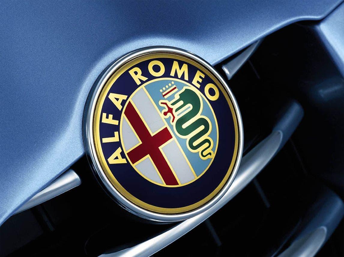 Alfa Romeo stabilimento Pomigliano