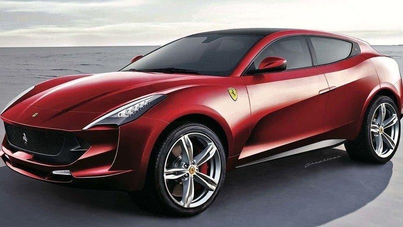 Ferrari raddoppio ricavi nuovi modelli