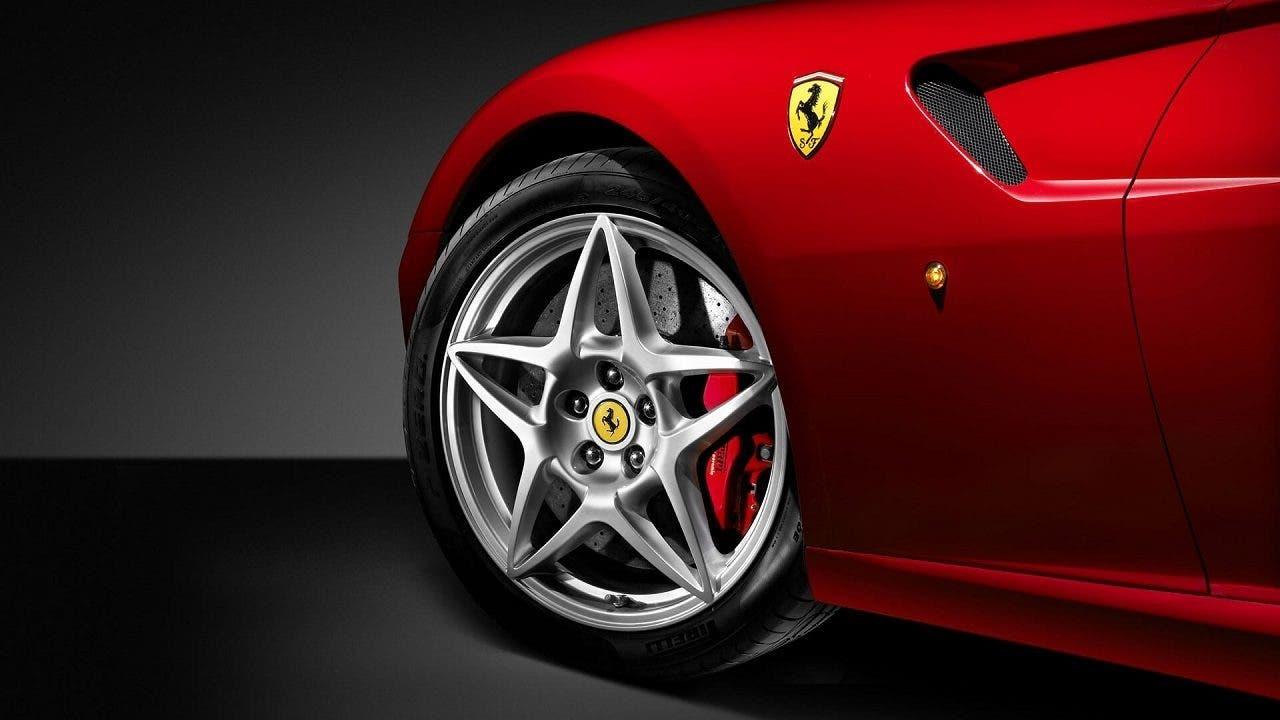 Ferrari record vendite 2017