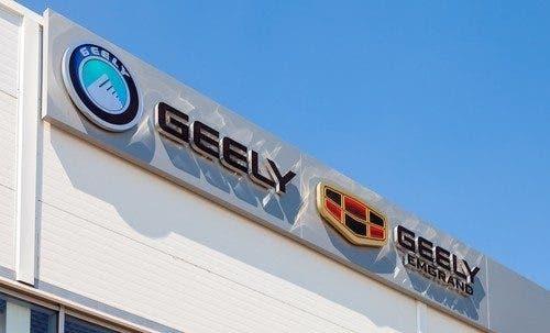 Fiat Chrysler Automobiles Geely contatti