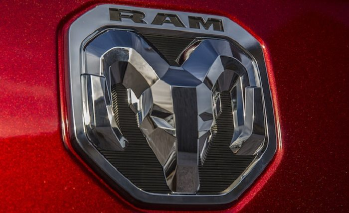 Fiat Chrysler Automobiles Ram America Latina