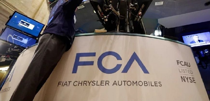 Fiat Chrysler Automobiles Suzuki collaborazione
