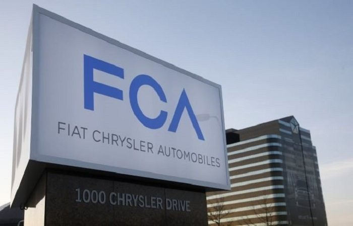 Fiat Chrysler Automobiles maxi multa Magneti Marelli